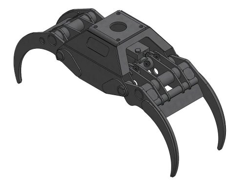 Intermercato TG - 16 Pro SR4 Log Grab