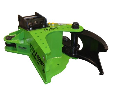 OMEF 200 tree shear for sale Scotland, UK