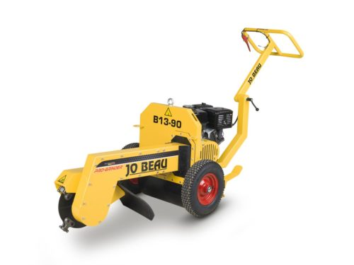 Jo Beau B13 90 Stump Grinder UK
