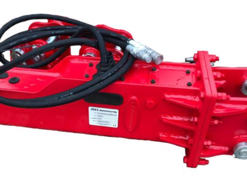 Molotok Hydraulic Hammer Breaker