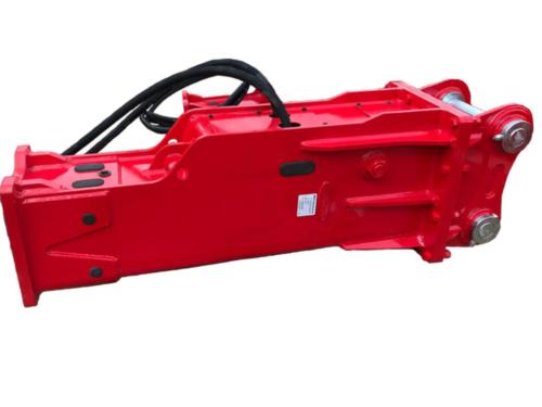 Molotok Hydraulic Hammer ESB08