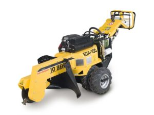 jo beau b24-100 stump grinder uk