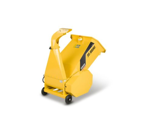 Jo Beau H500 wood chipper uk