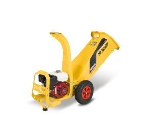 Jo Beau M200 wood chipper uk