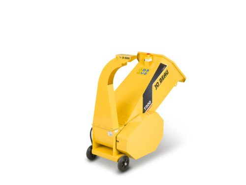 Jo Beau T300 wood chipper uk