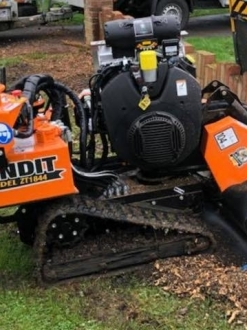 Bandit ZT Stump Grinder 1844
