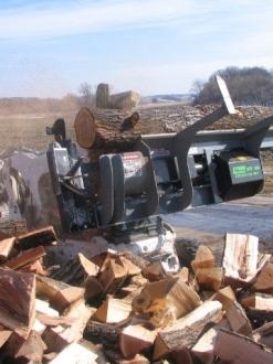HFP160 Firewood pro