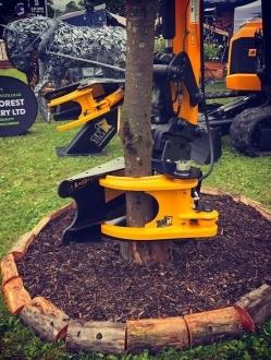 TMK Tree Shear