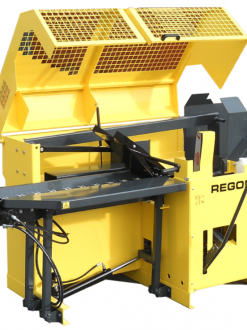 Regon R2 Firewood Processor