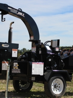 75XP – 7″ Disc Chipper
