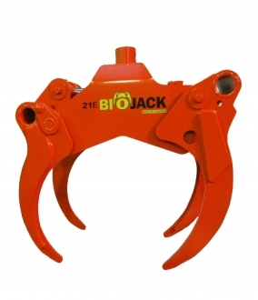 Biojack 21/21E Grapple