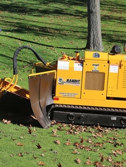Stump Grinders For Sale Online At Field Amp Forest Machinery
