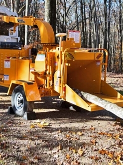 90XP – 9″ Disc Chipper