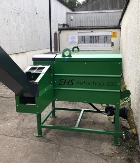 Ex demo EHS Kindling Machine