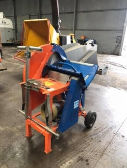 Balfor SC 700 PTO Saw Bench
