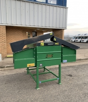 NEW EHS Auto Chop Kindling Machine