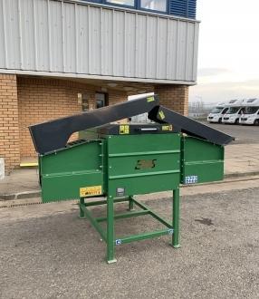 NEW EHS Auto Chop Kindling Machine