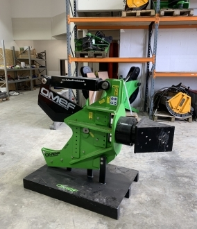 New OMEF 400mm Tree Lopper