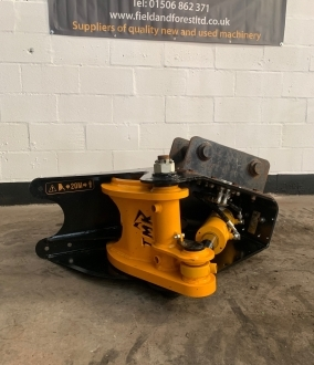 Brand new unused TMK 300 tree shear