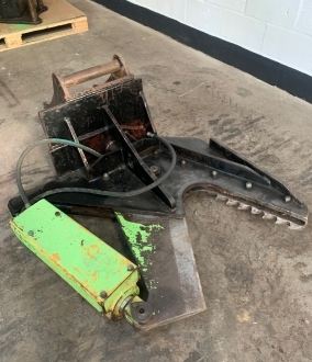 TL 350 Tree Shear