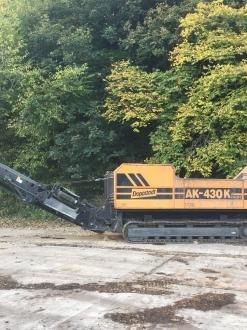 Doppstadt AK-430K
