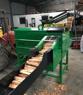 EHS AutoChop 300 Kindling Machine