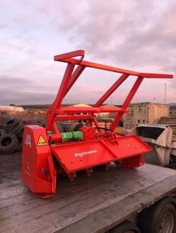 Agrimaster AF160 PTO Forestry Mulcher