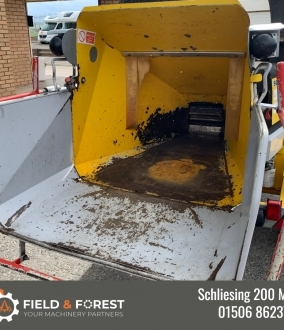 Schliesing 200 MX 7″ Chipper