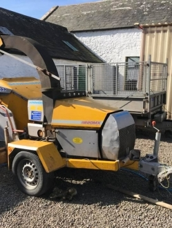 Schliesing trailed 220MX