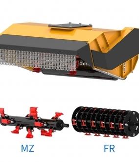 Femac T11 Range – 6T-12T