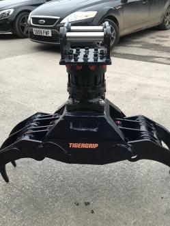Tigergrip Grab and Rotator