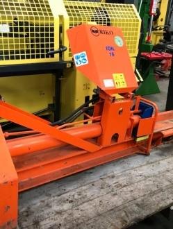 Balfor 16 ton Hydraulic Log Splitter