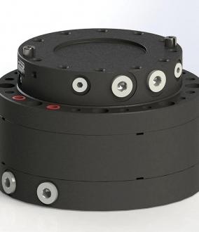 Baltrotors CPR 15-01 Rotator