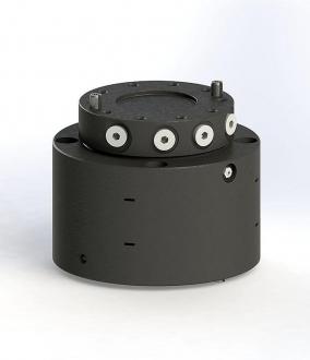 Baltrotors CPR 5-01 Rotator