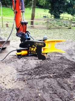 TMK 200 TREE SHEAR