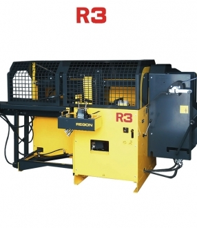 Regon R3 Firewood Processor