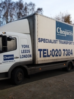 2007 Mercedes-Benz Atego 7.5T Sleeper/Tail Lift- 1 Years MOT