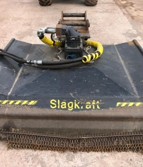 Slagkraft SH150-80-TW